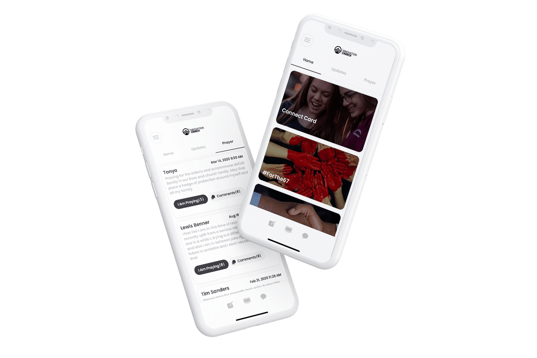 ChurchBase App