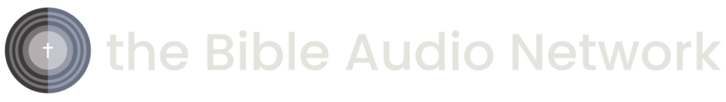 the Bible Audio Network Logo